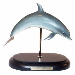 Bottle-nosed Dolphin Model by Favorite Co. Ltd.