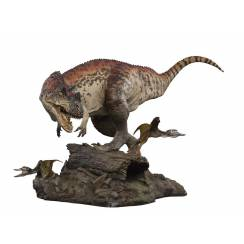 Ceratosaurus, Model by Sideshow Collectibles