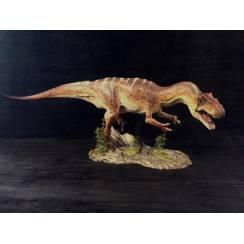 Allosaurus, Dinosaur Model
