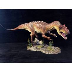 Allosaurus, Dinosaurier Modell