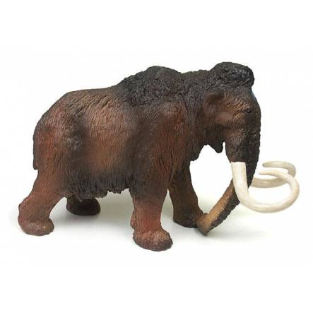 Woolly Mammoth, Ice Age Toy Figure by Papo
