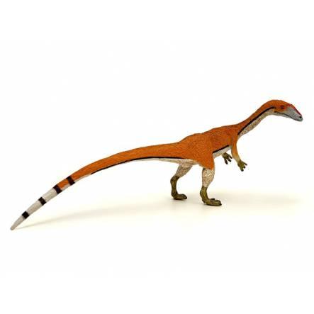 Coelophysis, Dinosaurier Miniatur