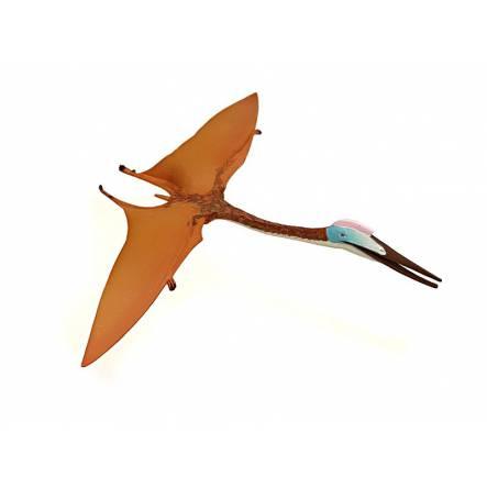 Quetzalcoatlus, Flugsaurier Figur