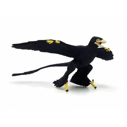 Microraptor, Dinosaurier Carnegie Safari Spielzeug