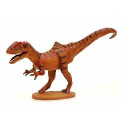 Concavenator, Dinosaurier Modell
