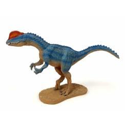 Dilophosaurus, Dinosaurier Modell
