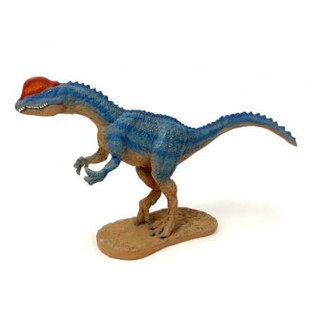Dilophosaurus, Dinosaurier Miniatur