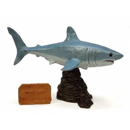 Heringshai, Hai Modell