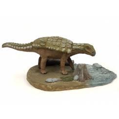 Europelta, Dinosaurier Modell