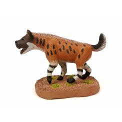 Pachycrocuta, Hyena, Model by Paleo-Creatures