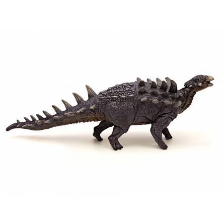 Polacanthus, Dinosaurier Figur von Papo