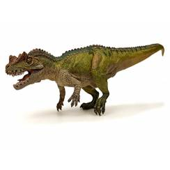 Ceratosaurus, Dinosaur Toy Figure by Papo