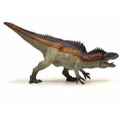 Acrocanthosaurus, Dinosaurier Figur von Papo