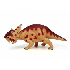 Pachyrhinosaurus, Dinosaur Toy Figure by Battat-Terra