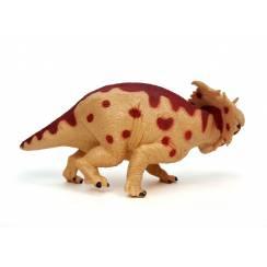 Pachyrhinosaurus, Dinosaurier Figur von Battat-Terra