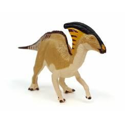Parasaurolophus, Dinosaur Toy Figure by Battat-Terra