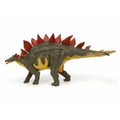 Stegosaurus, Dinosaurier Spielzeug von Battat-Terra