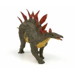 Stegosaurus, Dinosaur Toy Figure by Battat-Terra