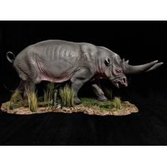 Arsinoitherium, Modell