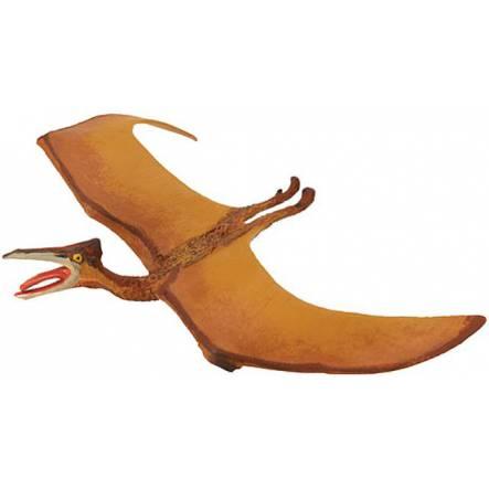 Quetzalcoatlus, Pterosaur Toy Figure of the Carnegie Collection