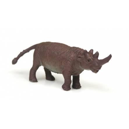 Wollnashorn, Eiszeit Mini-Figur
