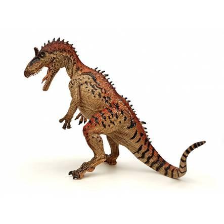Cryolophosaurus, Dinosaurier Figur von Papo