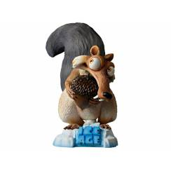 Scrat, sabre-toothed Squirrel, Ice Age Figur