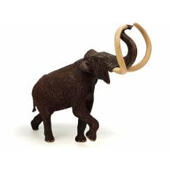 Steppenmammut, Spielzeug Figur von EoFauna