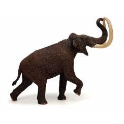 Steppe Mammoth, Figure by EoFauna