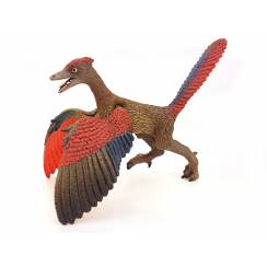 Archaeopteryx by Bullyland
