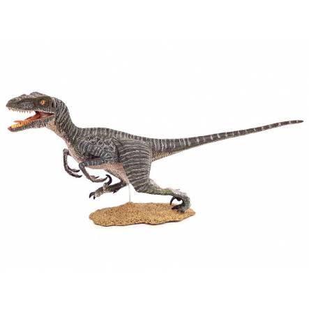 Velociraptor 'Pete', by Rebor