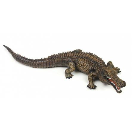 Sarcosuchus, Crocodilia Toy Figure by CollectA
