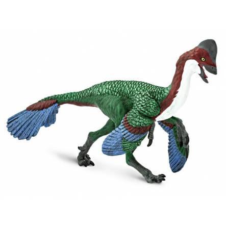 Anzu wyliei, Dinosaur Figure by Safari Ltd.