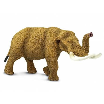 Mastodon, Mammut Figur von Safari Ltd.