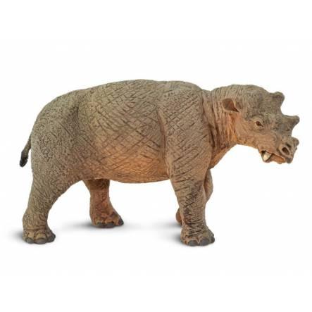 Uintatherium, Figur von Safari Ltd.