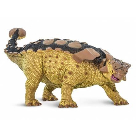 Ankylosaurus, Dinosaur Figure by Safari Ltd.