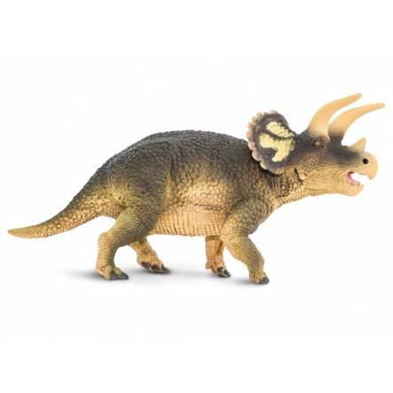 Triceratops, Dinosaurier Figur von Safari Ltd.