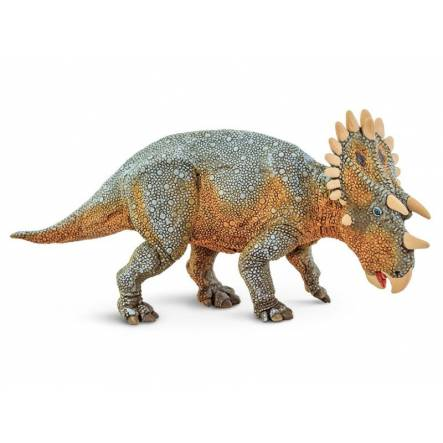 Regaliceratops, Dinosaur Figure by Safari Ltd.