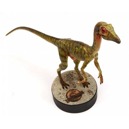 Compsognathus, Statue by Chronicle Collectibles