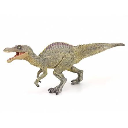 Spinosaurus Jungtier, Dinosaurier Spielzeug von Papo