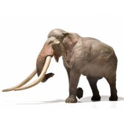 Palaeoloxodon antiquus, prehistoric Elephant by EoFauna