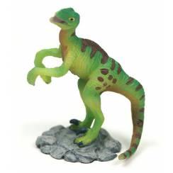 Compsognathus, Dinosaurier Miniatur Figur