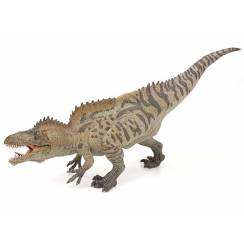 Acrocanthosaurus, Dinosaur Toy Figure by Papo - 2018