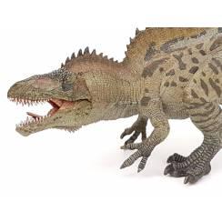 Acrocanthosaurus, Dinosaur Figure by Papo