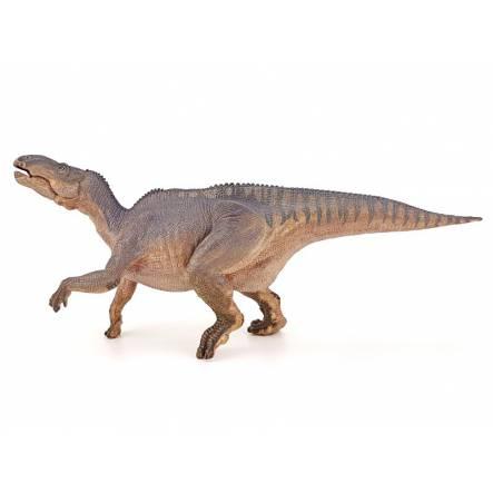 Iguanodon, Dinosaurier Figur von Papo