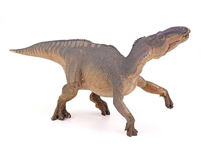 Iguanodon Dinosaur Figure By Papo