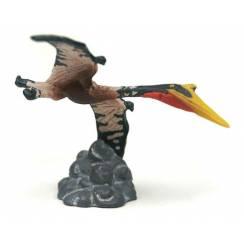 Quetzalcoatlus, Flugsaurier Miniatur