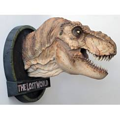 T-Rex Büste, von Chronicle Collectibles - Repaint