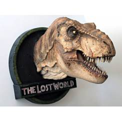 T-Rex Bust, by Chronicle Collectibles - Repaint