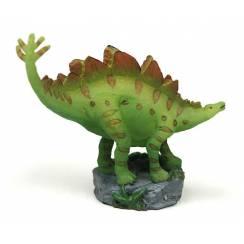 Stegosaurus, Dinosaurier Mini Figur